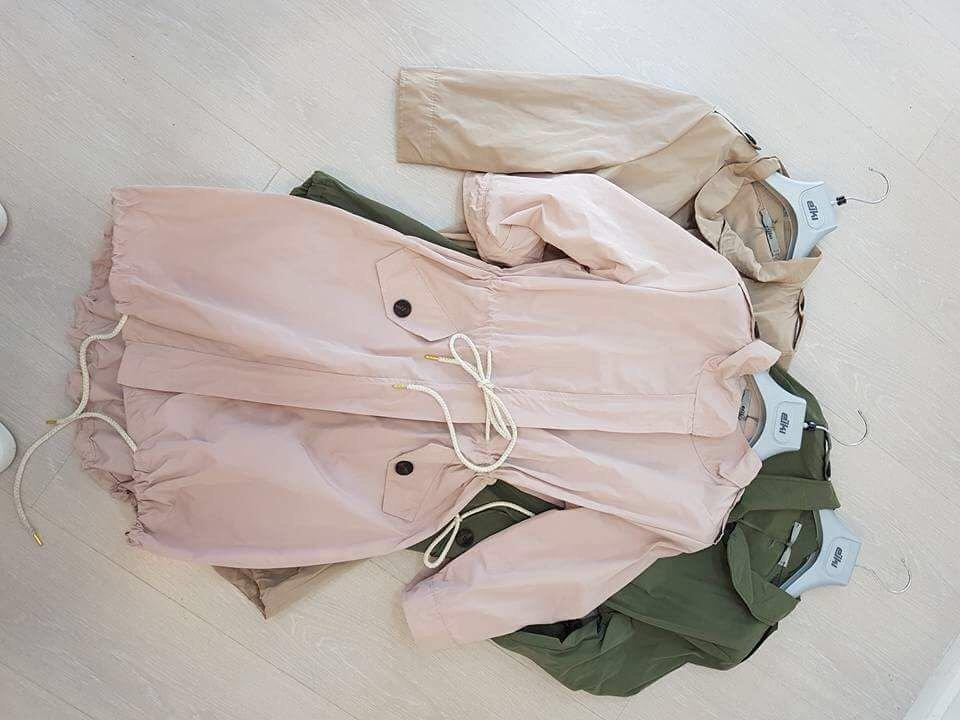 giacchette estive