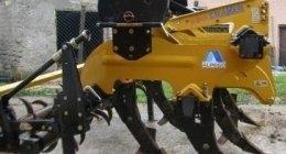 riparazione trattori, automezzi agricoli, adeguamento di macchine agricole