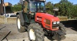 motori oleodinamici, trattori agricoli, automezzi agricoli