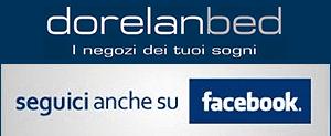 Pagina Facebook Dorelanbed Campobasso