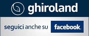 Pagina Facebook Ghiroland Isernia