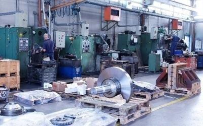 Lavorazione metalli Torino