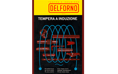 Delforno metalworking