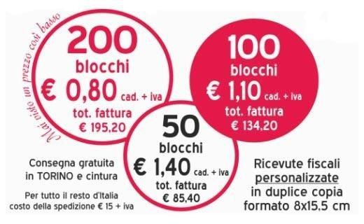 Promo prodotto tipografico