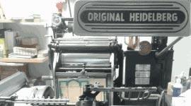 strumento tipografico