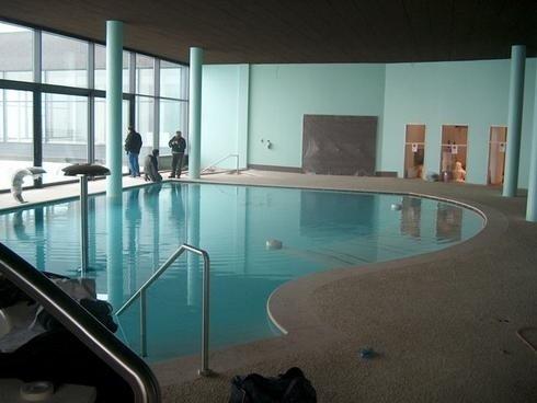 Sala piscine