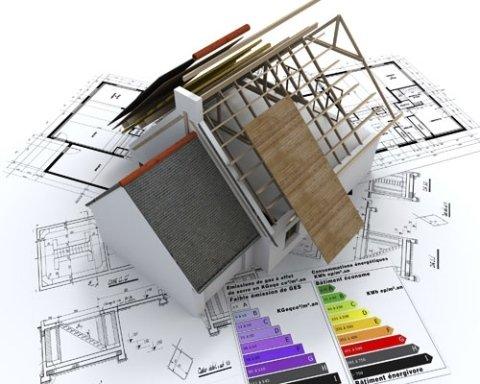 Progetto casa ecologica
