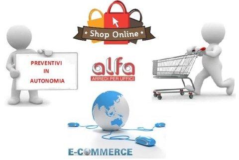 Offerte - preventivi e acquisti online