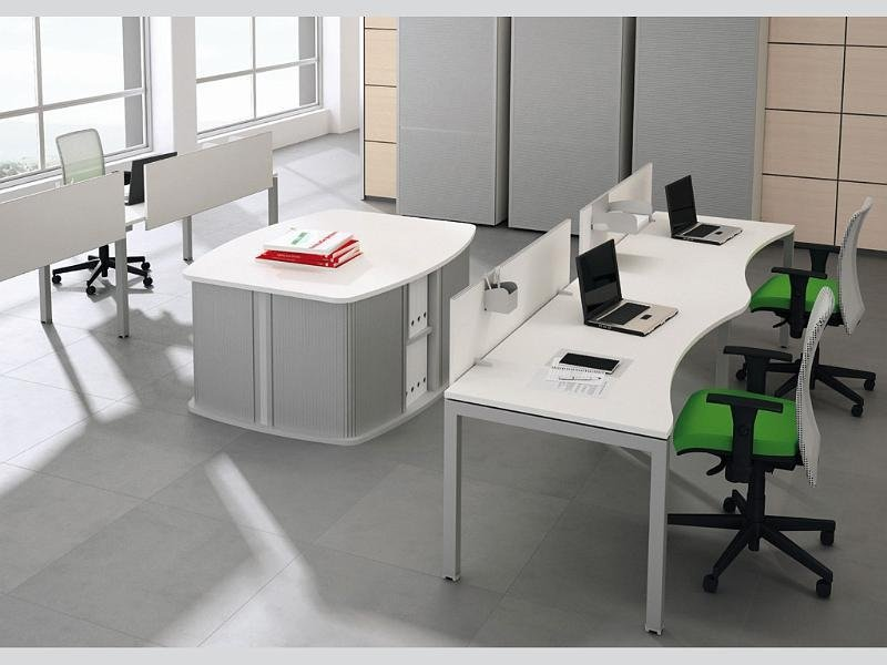 scrivania operativa oxi