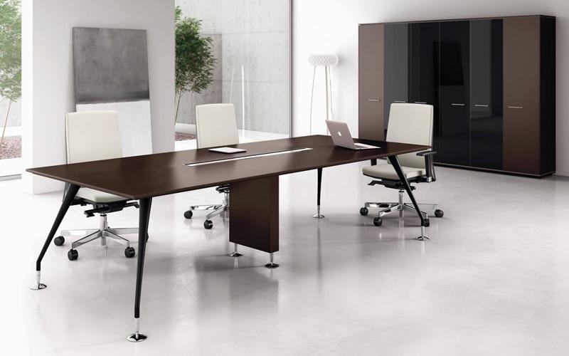 Tavolo riunione enosi ufficioi