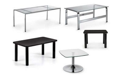 Tavolini attesa