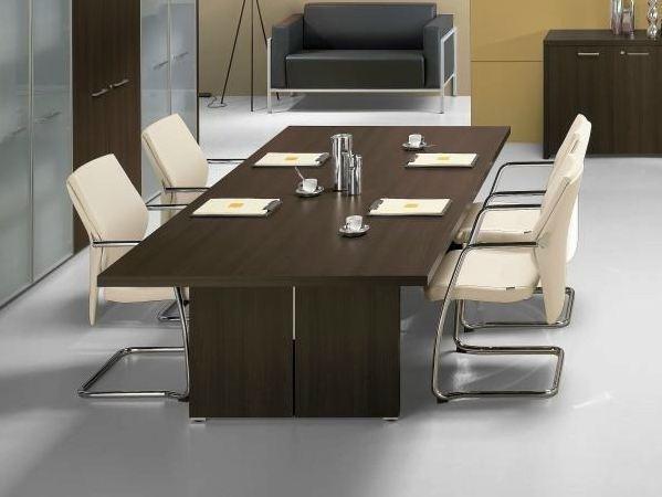 Tavolo riunione low cost