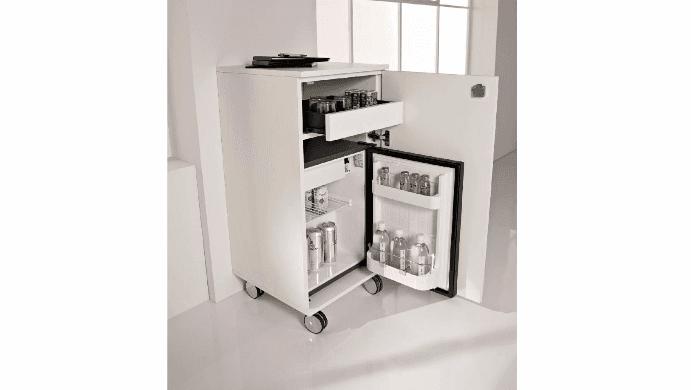 Mobile frigo bar