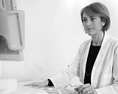 ginecologa silvia caproni ecografia