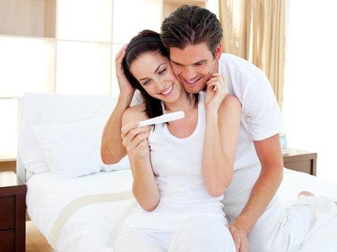 fertilità coppia