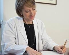 ginecologa silvia caproni perugia