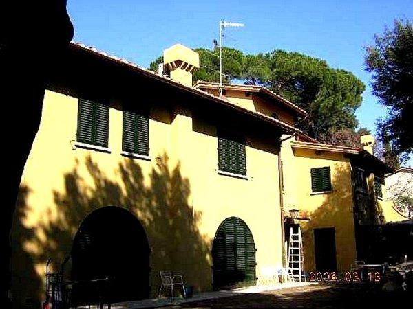 Villa Zona San Domenico
