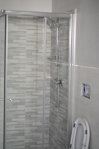 Rifacimento bagno chiavi in mano