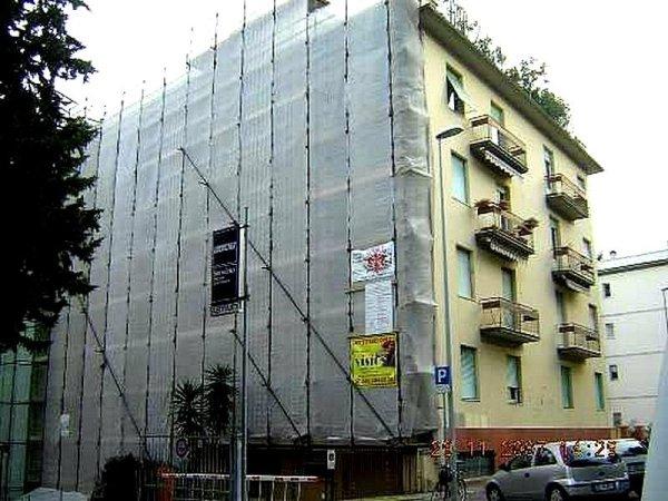 restauro condominio