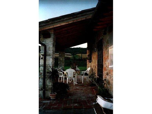 Villa sul Lago di Bilancino