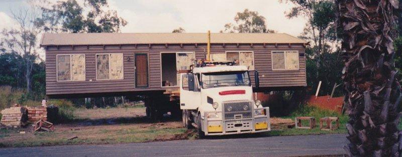 Classic Range House Transport
