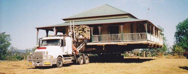 Premium Range Houses