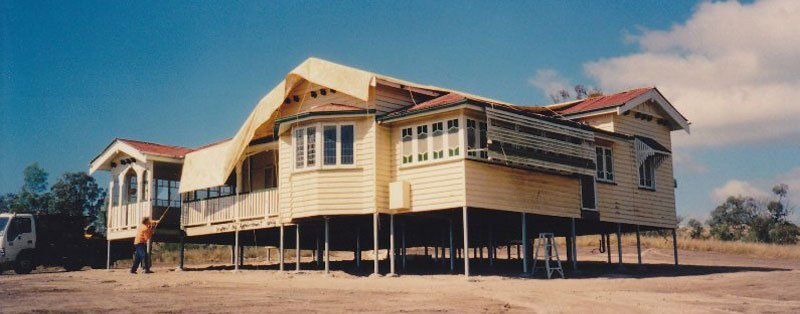 Ocean Outback House Removals House Moving Experts In