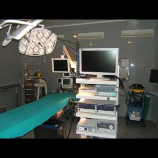 Chirurgia del tumore dell'endometrio