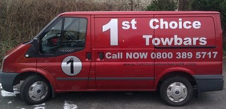1st choice windscreens towbars mobile windscreen repairs for First choice mobile site