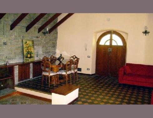 Centro ricreativo e alloggi per persone anziane
