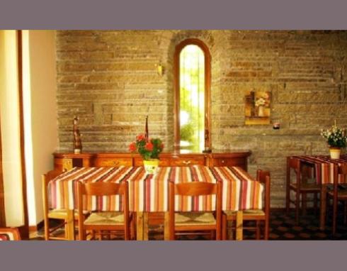 Casa di riposo con cucina interna