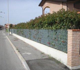 recinzioni, recinzioni per ville, recinzioni in metallo