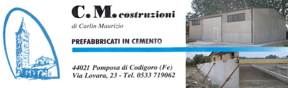 CM Costruzioni
