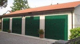 costruzione garage, costruzione box auto, realizzazione garage