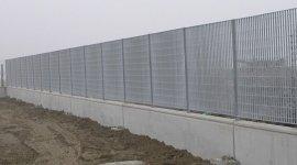 recinti, prefabbricati, pannelli in cemento