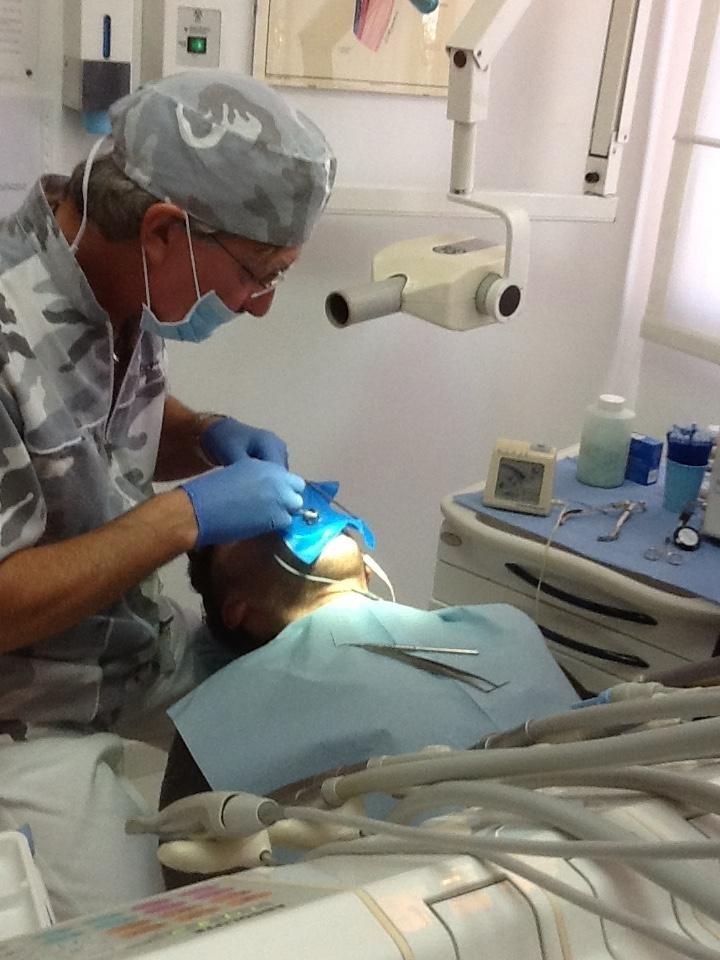 Studio dentistico Di Meo a Milano