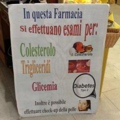 test glicemia