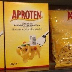 pasta dietetica