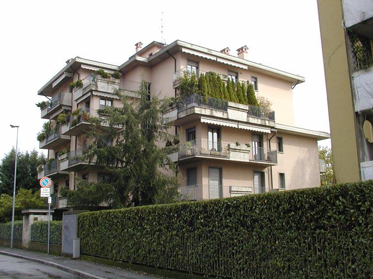 Appartamento in VIA CALZECCHI