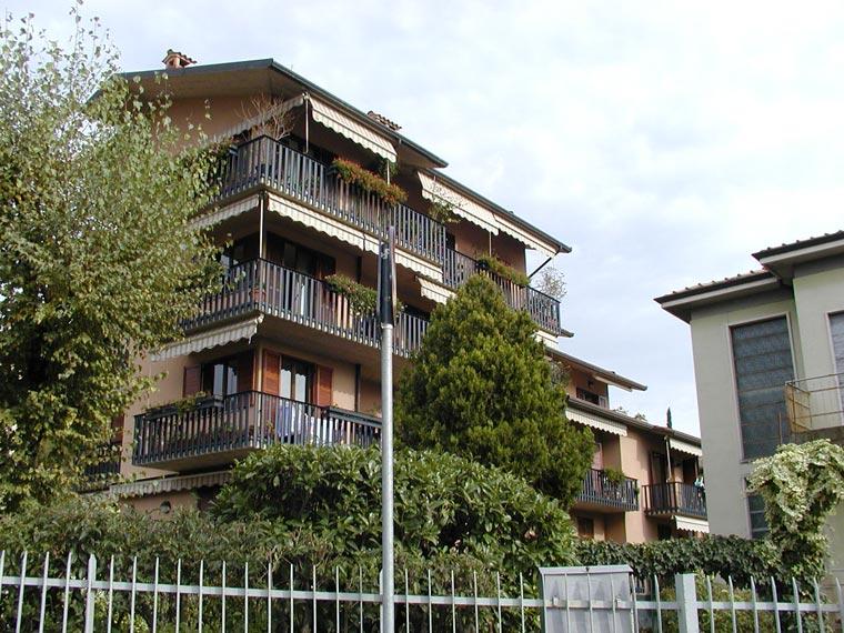 Appartemento residenziale in VIA MARZANICA