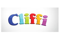 logo cliffi