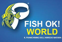 logo Fish ok world
