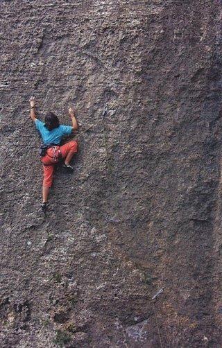 arrampicate Sardegna