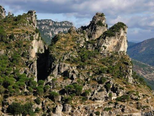 Grotta si Marmuri