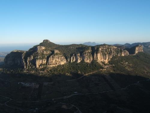 Escursioni Sardegna