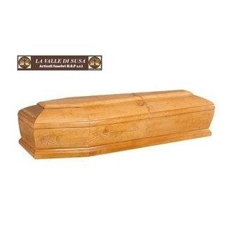 cofano in legno lavorato