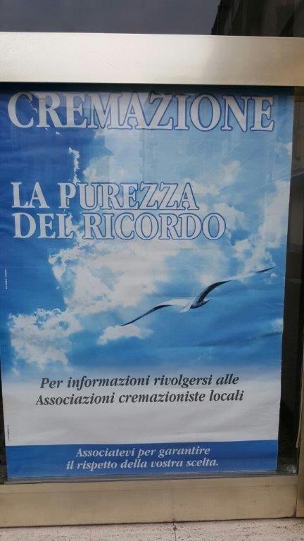 servizio cremazioni