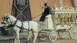 antico carro