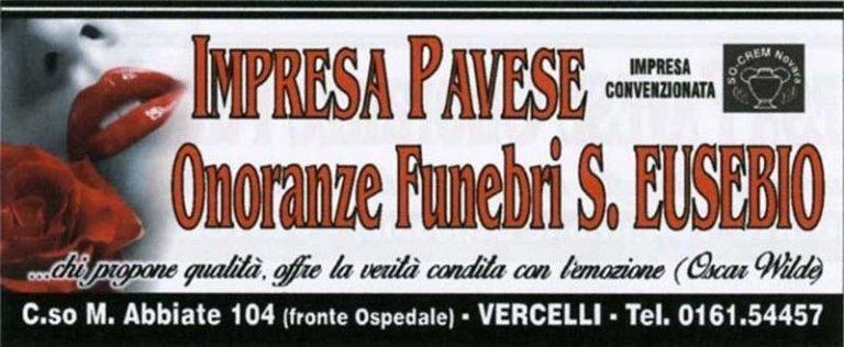 Onoranze Funebri Vercelli