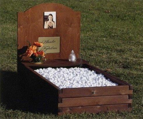 tombe personalizzate